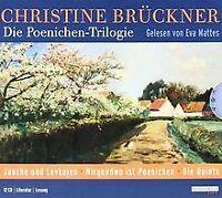 Die Poenichen-Trilogie von Christine Brückner   Buch   Zustand gut