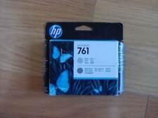 GENUINE HP #761 Gray/Dark Gray Printhead CH647A DESIGNJET T7100 FACTORY SEALED