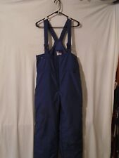 Yt sports Bib Insulated Snow Ski Suit  size Med