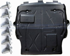 VW Transporter T5 Caravelle Multivan Under Engine Cover Undertray + Fitting Kit