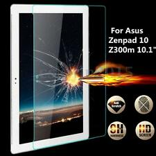 10.1'' For Asus Zenpad 10 Z300m 9H+ Tempered Glass Film Screen Protector Guard