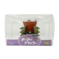 Studio Ghibli Mini Mini PLANTER Laputa Castle in the Sky Robot soldier FIGURE