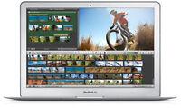 "Apple MacBook Air 13.3"" Laptop - MD760LL/A (Mid 2013) 1.3GHz Core i5 4GB 128GB"