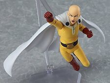 Max Factory Figma One Punch Man Saitama Action Figure Japan version
