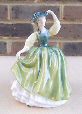 ROYAL DOULTON Miniature Figurine - Buttercup HN3268