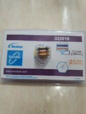 NORDSON 322016 SPRAY NOZZLE