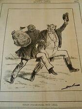 Typo 1882 Départ d'Arabi Pachah pour l'exil