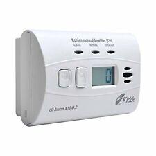 Kidde Kohlenmonoxidmelder CO-Melder X10-D.2 integr. 10-Jahres-Batterie 13777