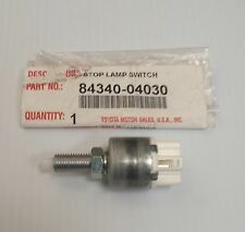 LEXUS OEM FACTORY STOP LAMP SWITCH 2004-2009 RX330 / RX350 (NAP MODELS ONLY)