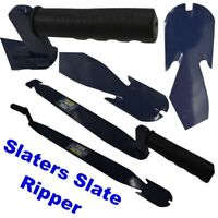 Roughneck Roofers /& Slaters Ripper Tool Heavy Duty Forged Steel Slates Removal