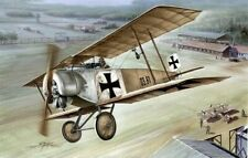 Special Hobby 48040 1:48th scale Fokker BII Series 03.6