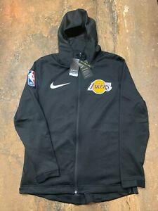 Nike Los Angeles Lakers Nba Showtime Thermaflex size Xlarge