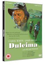 Dulcima - DVD NEW & SEALED - Carol White, John Mills