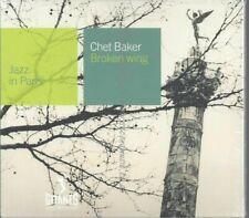Chet Baker - Jazz in Paris (Broken Wing, 2001) ACC E0600