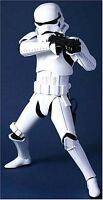 Medicom RAH Real Action Heroes Star Wars Stormtrooper 1/6 Action Figure