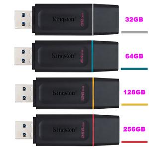 Kingston 32GB 64GB 128GB 256GB USB 3.0 Flash Drive Thumb Memory Stick Pen lot