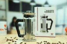 "BIALETTI ""Signature"" French Press, Kaffeebereiter, 0,35 Liter, coffee machine"