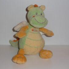 Doudou Dragon Kiabi Nicotoy