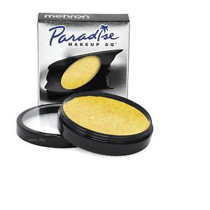 Mehron Paradise Makeup AQ_Face & Body Makeup_Professional Paint _40 g Pick Any 1