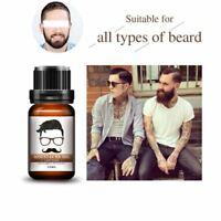 10ml d'huile de barbe top produit pour homme CADEAU n1