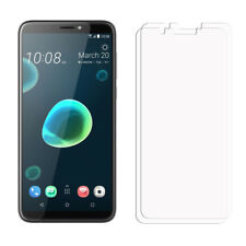 2 x HTC Desire 12 + PLUS Screen Protectors For Mobile Phone - Glossy Cover