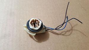 gm turn marker signal socket 12083689  LS15 oem
