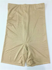 NWD Spanx Power Conceal-Her High-Waisted Mid-Thigh Short, Nude, XL