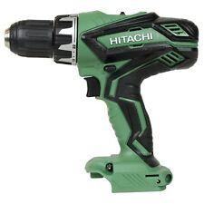 "HITACHI DS18DGL TOOL ONLY 18V Li-Ion 1/2"" Compact Cordless 18 Volt Drill Driver"