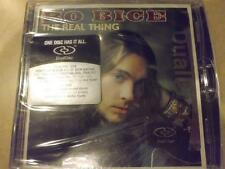 The Real Thing by Bo Bice (CD, Dec-2005, RCA) Dual Disk