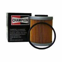 Filtro Olio CHAMPION COF057 per KTM 625 SXC 2nd Filter 03-04