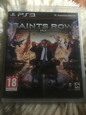 Saints Row IV(PS3), Good PlayStation 3, Playstation 3 Video Games