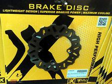 ProX Rear Brake Disc Rotor Kawasaki KX85 KX 85 / KX100 KX 100 (2001-2016)