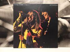 CHEAP TRICK - AT BUDOKAN LP GF EX-/EX- 1979 ITALY EPIC EPC 86083