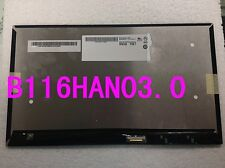 samsung xe700t1c-a01hk b116han03.0 win8 tablet pc lcd screen display #h1292 yd
