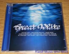 """GREAT WHITE  """"Icon""""    NEW   (CD, 2013)"""