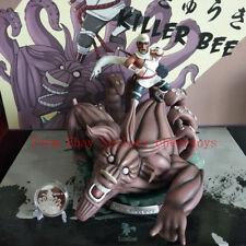 MonkeySon Studio Naruto Killer B SD Figure Model series MS-X No.1 in stock