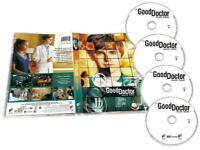 The Good Doctor season 3 (DVD Box Set, 4-Disc) Free Shipment