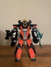 Engine Sentai Go-Onger - GunBir - O