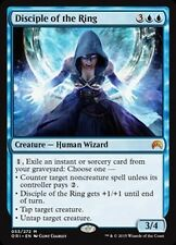 MTG Magic ORI - Disciple of the Ring/Disciple de l'Anneau, English/VO
