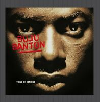 Buju Banton - Voice Of Jamaica [CD]
