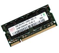 2GB DDR2 667 Mhz Ram f Apple MacBook Pro iMac mac mini 2007 2008 Hynix PC2-5300S