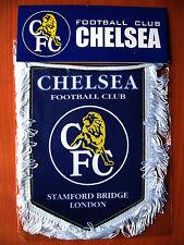 CHELSEA SOCCER FOOTBALL PENNANT FLAG OR BANNER
