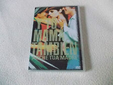 Y tu mama, tambien di Alfonso Cuaròn  DVD (2001)