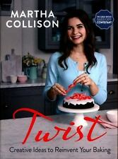 Twist by Martha Collison (2016, Hardcover)
