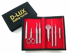 Deluxe Quilling Kit of 8 (from USA)