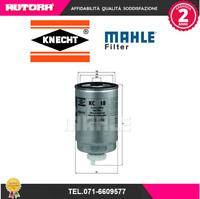 MARCA-KNECHT,MAHLE KL86 Filtro carburante