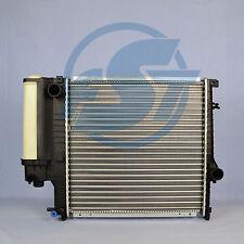Kühler Wasserkühler BMW 3er E36 Benziner 438x438x34mm 316i bis 328i