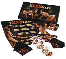 Gigimax - Spiel Exxxtase  - Erotische Spiele