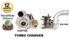 FOR RENAULT MEGANE + SCENIC RX4 1.9 DCi DTi 1997-> TURBO CHARGER UNIT 8200084399
