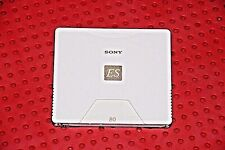MD        SONY  ES  80 BLANK MINI DISC  (1) (USED)
